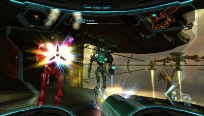 Metroid Prime3